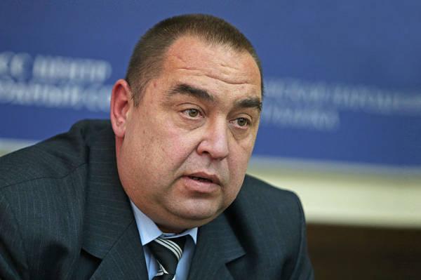 Ну возьмите меня! – Плотницкий, во время встречи с депутатами Госдумы РФ, неожиданно начал проситься в состав России