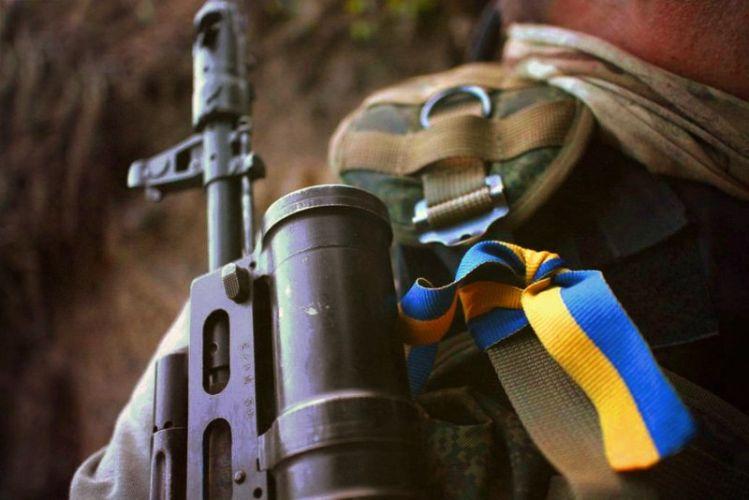 Невосполнимая утрата: сегодня в АТО погиб украинский военнослужащий – Штаб