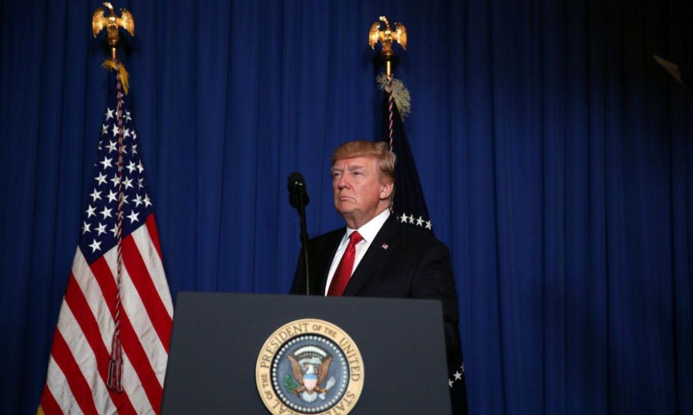 «Если он озвучивает мысли маленького «человека-ракеты», их не будет больше», — Трамп жестко отреагировал на заявления министра КНДР с трибуны Генассамблеи ООН
