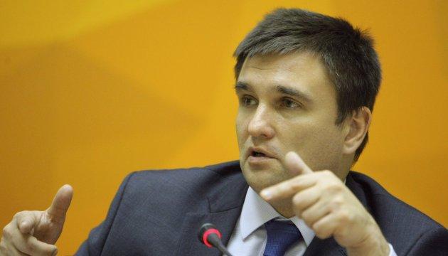 Товарооборот между странами вырос на 72%: переговоры Порошенко в Канаде были невероятно содержательными и результативными для экономики Украины, — Климкин