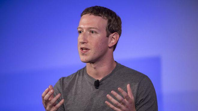 Основатель «Фейсбук» поможет в расследовании российского вмешательства в американские выборы