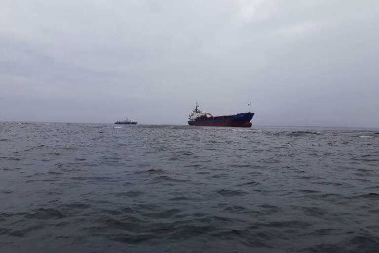 В Швеции задержали «в стельку пьяных» российских моряков: попав в руки местных правоохранителей, члены экипажа не смогли проронить и слова