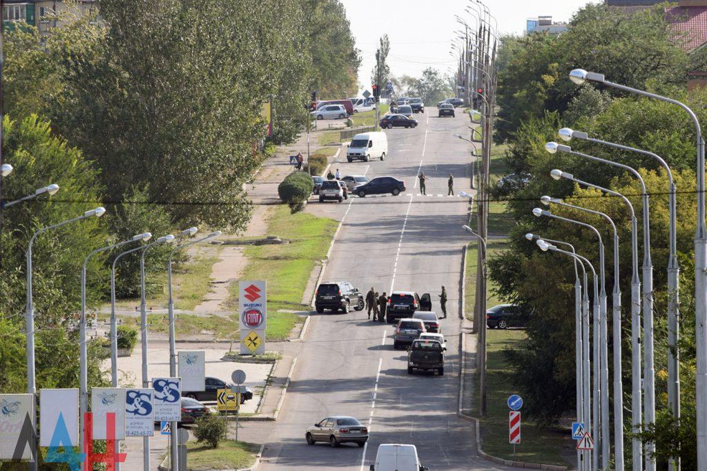 В «ДНР» уже отчитались о поимке «УкроДРГ», которая совершила покушения на «министра»- «Ташкента»