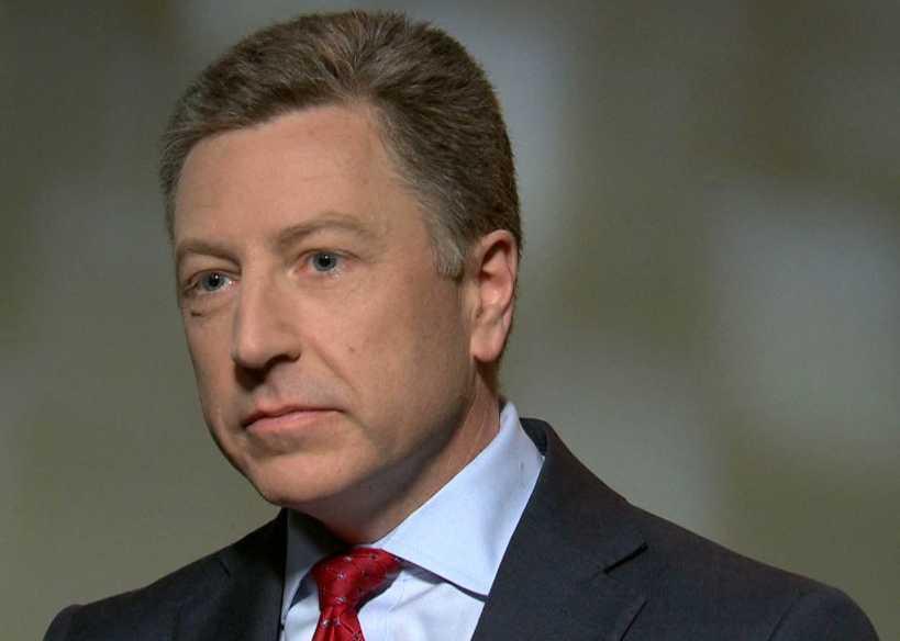 Ввод миротворческой миссии ООН и выборы в ОРДЛО: Волкер рассказал о планах Киева и Вашингтона вернуть Донбасс Украине