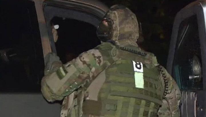 Пьяный мужчина на Кубани напал на росгвардейцев, а затем застрелился