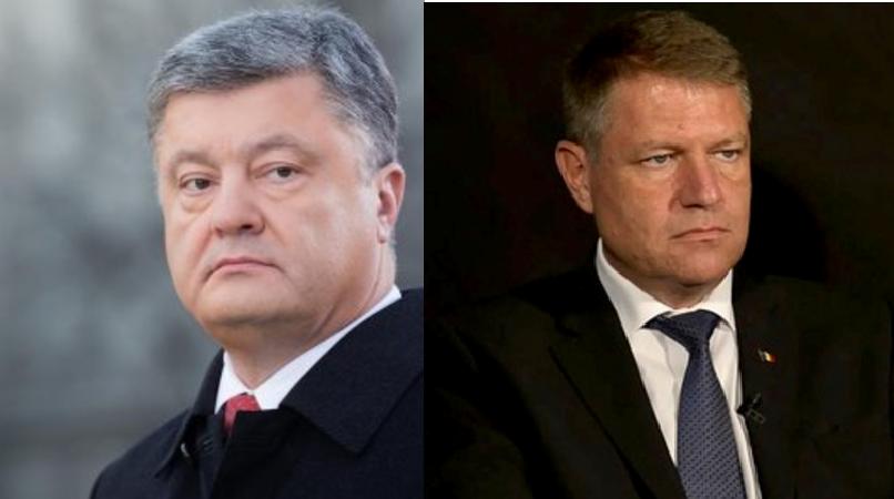 Скандал из-за отмены визита президента Румынии в Киев: Украина ответила хладнокровно