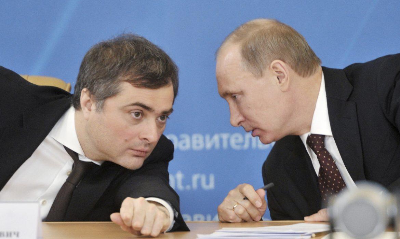 Сурков – главный архитектор войны на Донбассе: он имеет прямой выход на Путина, поэтому я надеюсь, что переговоры удастся сдвинуть с мертвой точки, — Волкер