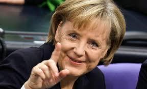 Страны «большой семерки» готовы к усилению санкций против России – Меркель