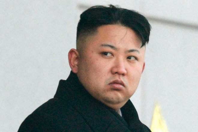 «Как он посмел оскорбить нашего вождя? Нанесем ракетный удар по США!» – в КНДР бесятся от шуток Трампа над Ким Чен Ыном и угрожают Вашингтоном ракетами