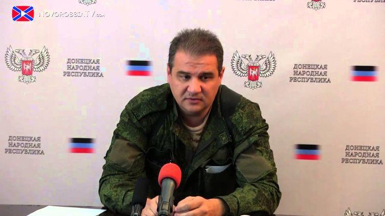 Покушение на «Ташкента» в Донецке было инсценировкой: Тымчук рассказал, зачем главарь «ДНР» подорвал свою машину из-за страха перед Россией