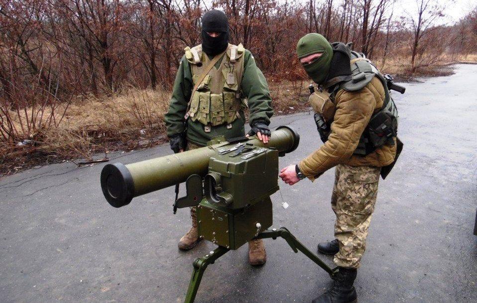 Послание для ОБСЕ и ООН: жители смело требуют, чтобы боевики «ДНР» и российские наемники убрались вон из оккупированного села Пикуза