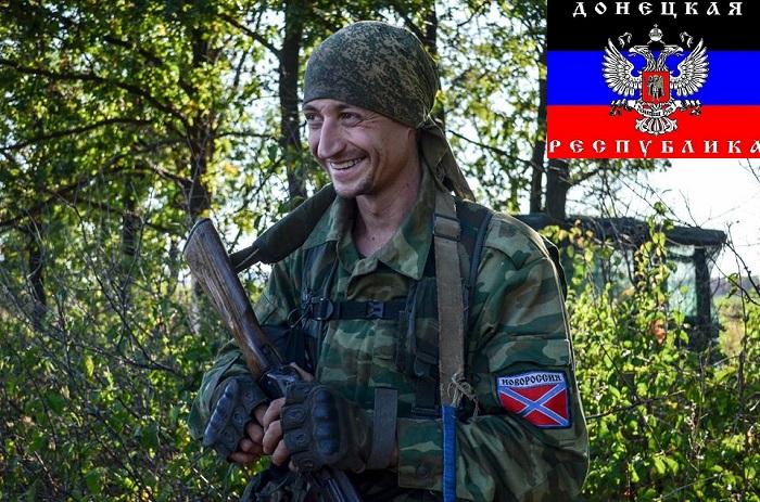 «Охоту на укров» закончил… В Сети показали фото уничтоженного террориста батальона «Призрак» с позывным «Дэн»
