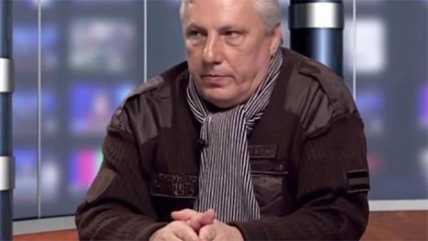 """Избили прикладами, похитили и пытали 11 часов: стало известно о судьбе пропагандиста """"ДНР"""" Манекина и его гражданской жены"""