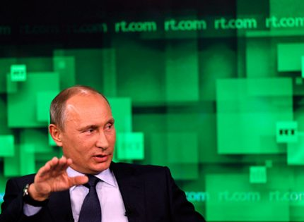 Выявлено более 3000 случаев дезинформации: в ЕС доказали, что счет лживых новостей и фейков российских СМИ идет на тысячи, — Могерини