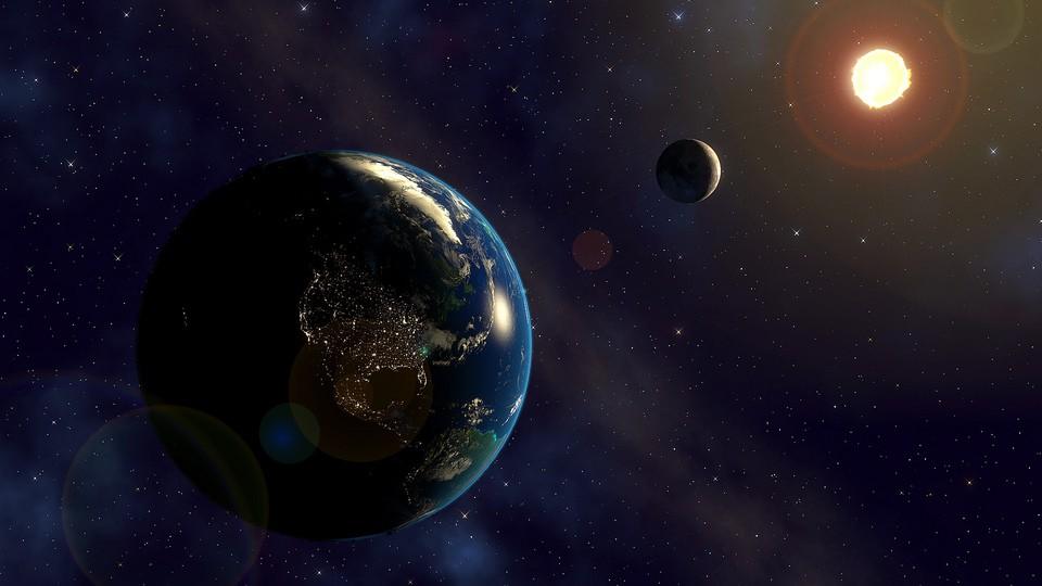 Вечная ночь и ледниковый период: ученые озвучили жуткий прогноз о том, что произойдет с Землей и человечеством, если Солнце погаснет