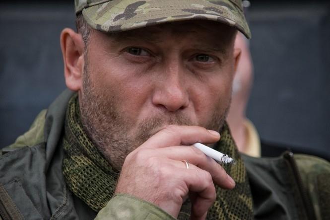 «Нужно все делать системно – без крика, шума и оружия», – Ярош сделал заявление о «третьем Майдане»