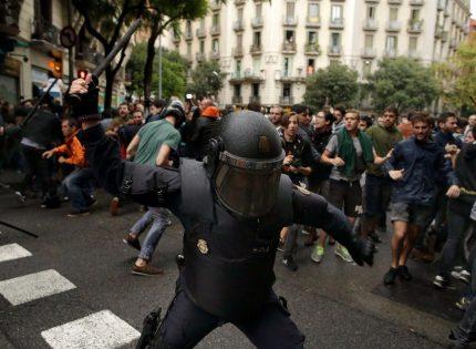 Гражданская война может начаться сегодня: что происходит