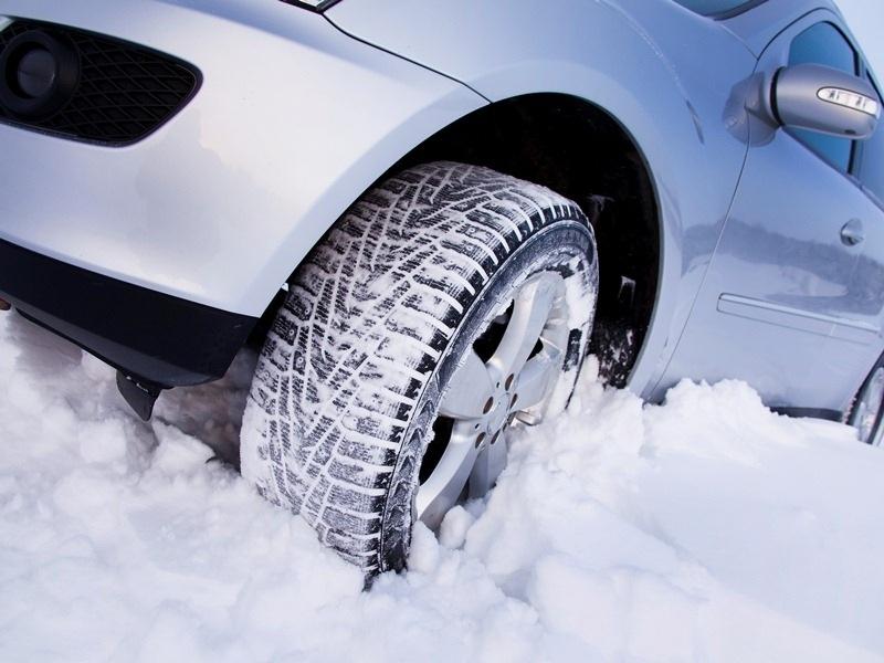 Какие шины выбрать зимой?