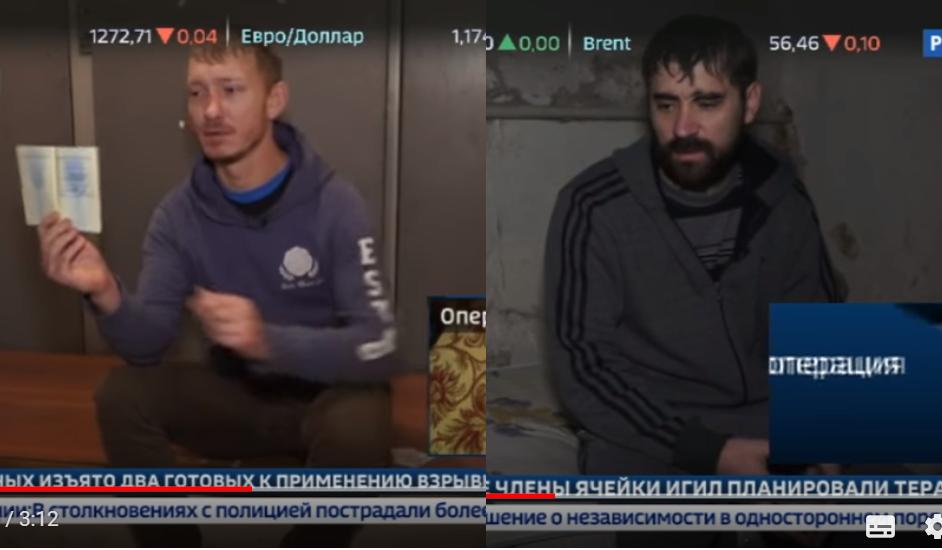 Российское ТВ опозорилось сюжетом об «украинских диверсантах», подорвавших Ташкента в Донецке: видео опубликовано в Сети — кадры