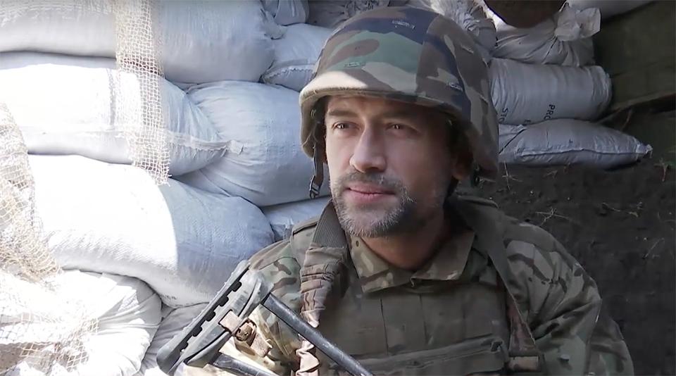 «Это единственное, что меня расстраивает», — актер Пашинин прокомментировал свою «гибель» и звонки родителям