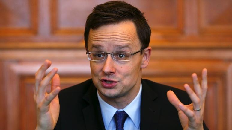 Новый Закон Украины «Об образовании» — «удар в спину»: Венгрия и Румыния намерены бороться с решением Киева вместе — глава МИД Сийятро