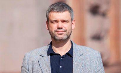 Чиновник КГГА Оленич вывел и отмыл миллионы, выделенные Киевом на землеустройство