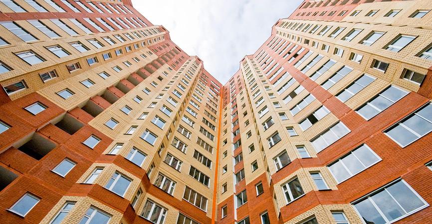 В Украине разрешили возводить 50-этажные небоскребы
