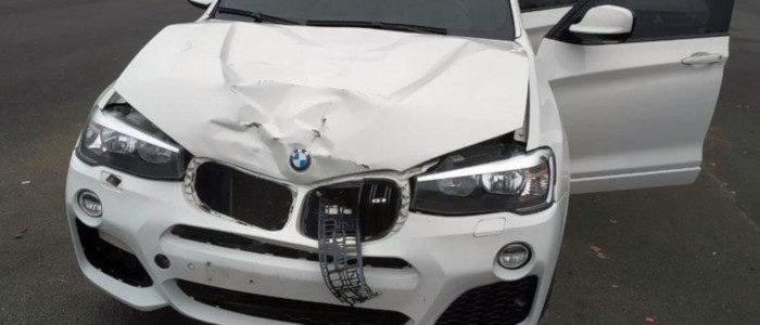 Сбил и скрылся: На Донетчине водитель BMW устроил смертельную аварию (Фото)