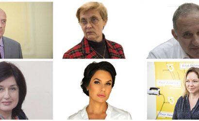Проект «Спроси у доктора»: Ведущие специалисты Украины доносят правду о коронавирусе (Видео)