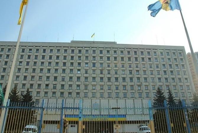 ЦИК: для проведения выборов на Донбассе нужно менять законы