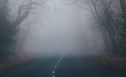 Штормовое предупреждение: на Украину опустится сильный туман