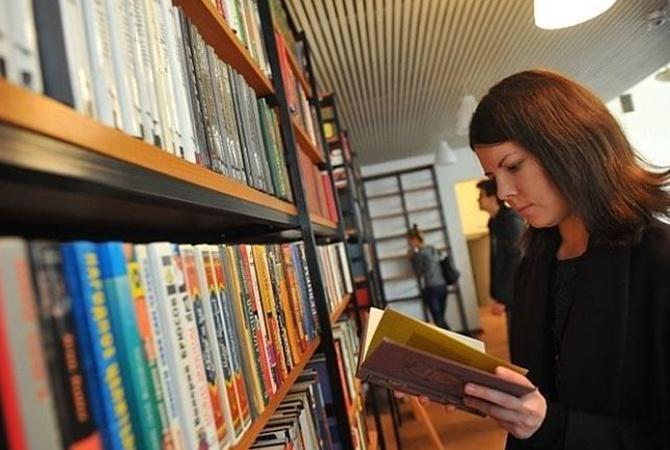 В Украину запретили ввозить миллион российских книг
