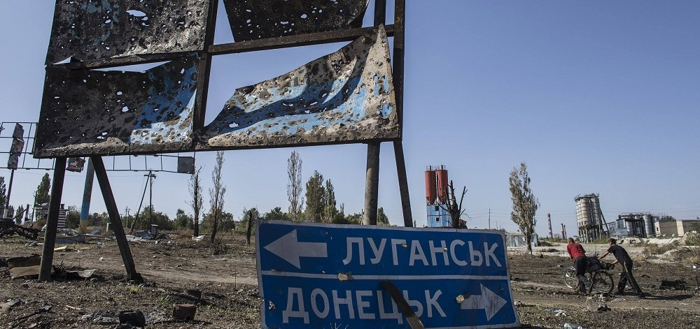 Украинская сторона играет в опасную игру по Донбассу, – аналитик