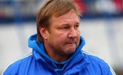 «Олимпик» возглавит легенда киевского «Динамо», он же — тренер «Динамо» московского