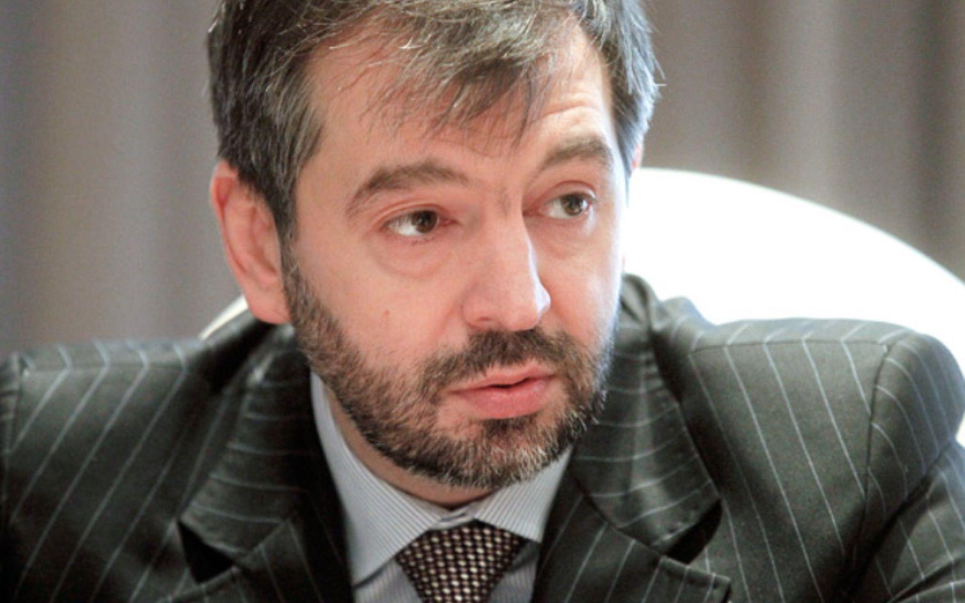 ГПУ прокомментировала задержание мужа Скороход
