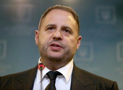 Андрей Ермак предложил срочно встретиться советникам «нормандской четверки»