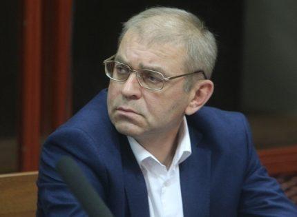 Оправдательный приговор экс-нардепу Пашинскому суд оставил без изменений