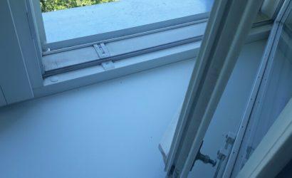 В Мариуполе девушка выпрыгнула из окна многоэтажки