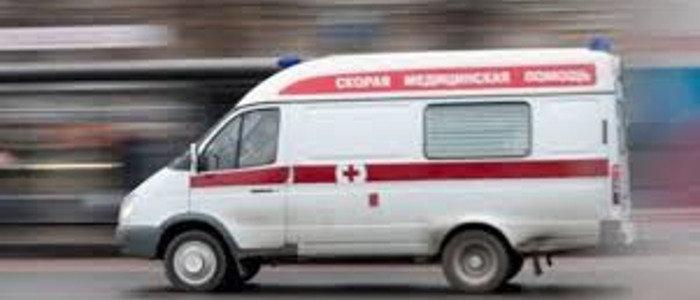 В Донецке ребенок пострадал от взрыва боеприпаса
