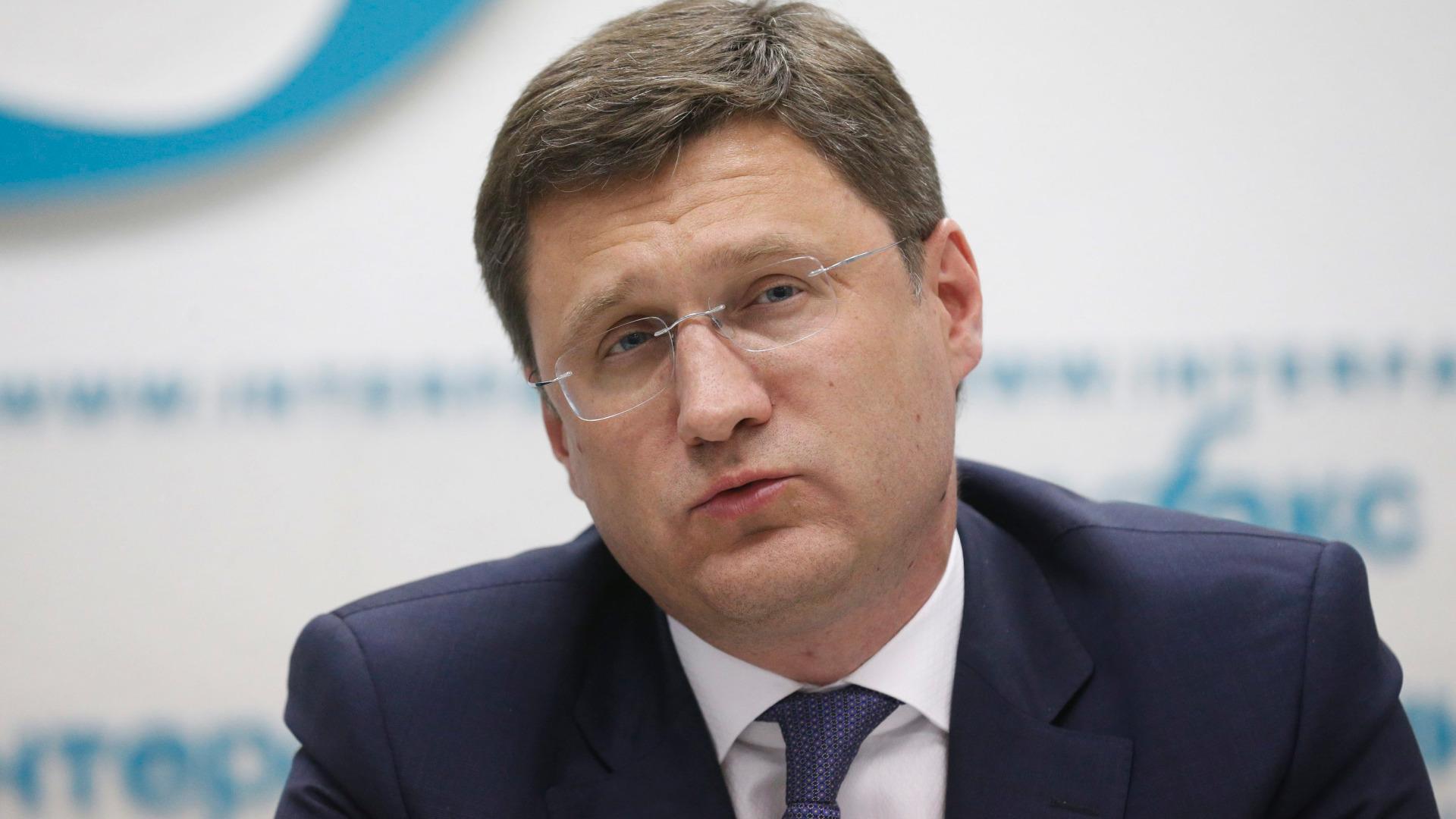 Новак: Россия может продлить транзит с Украиной как запасной вариант