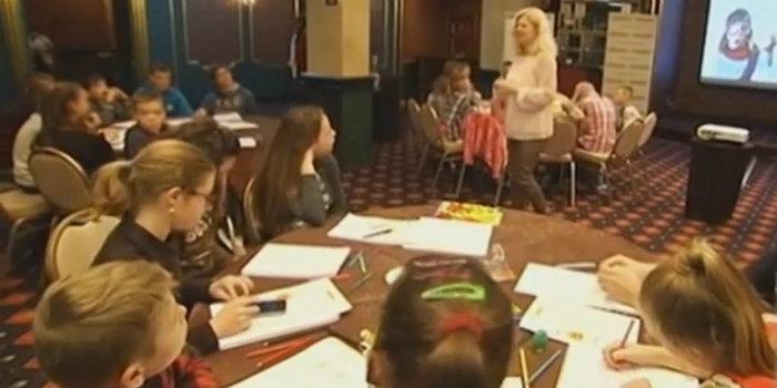 Мечтать и действовать: Психологи учат детей воплощать желания в жизнь (Видео)