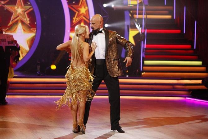«Танцы со звездами»: Михаил Кукуюк демонстративно отказался продолжать участие в проекте