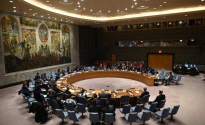 Совет безопасности ООН проведет экстренное заседание по Сирии