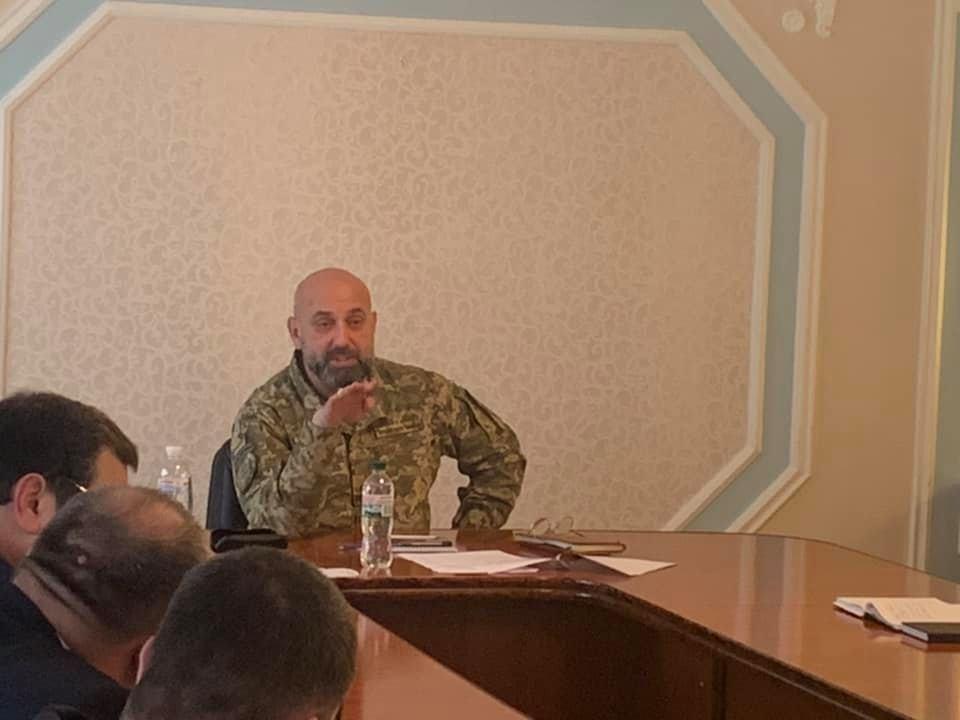 СНБО провел совещание по информационной агрессии против Украины