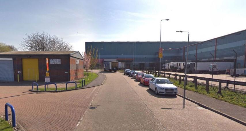 В Британии нашли грузовик с 39 трупами