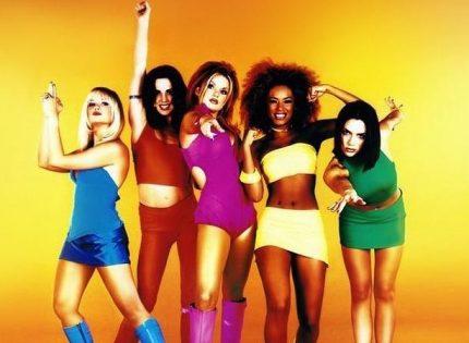 Спустя более 20 лет Spice Girls выпустит мини-альбом