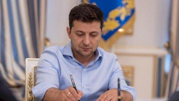 Зеленский подписал закон о защите географических указаний