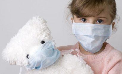 Инфекционист Донетчины пояснил, каких детей особо нужно защищать от COVID-19