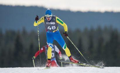 Украинский участник Олимпийских Игр-2018 сменил вид спорта