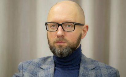 Они строят нерыночной советскую экономику, – Яценюк о действиях власти по газу